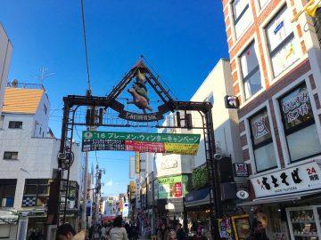県下有数の活況に沸く商店街、「モトスミ・ブレーメン通り商店街」を探求!