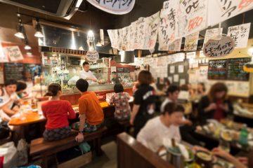 気取りなく 「本物」 を堪能できる 「イタリアン酒場 ナチュラ 武蔵小杉店」