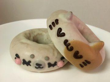 【HOT TIPS!】イクミママのどうぶつドーナツ! 元住吉本店:ドーナツ