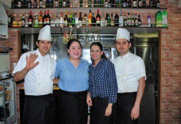 ポップでカジュアルな 「インド料理 Sathi」 で元気を注入!