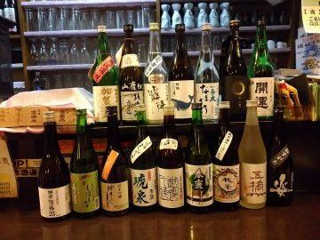 【HOT TIPS!】 地酒処 清水家:居酒屋