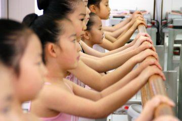 日常にバレエのときめきを。自分の変化に出逢える、元住吉 「バレエ・デュ・リス」
