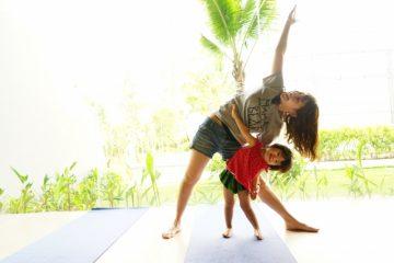 子供は「ミミケロ」&大人はお肌と骨に夢中?!親子で楽しむ健康イベントが開催