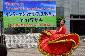 世界を知るって、自国を知ることだと思う。国際文化交流イベントを楽しむ一日!